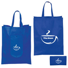 For Supermarket Reusable Nonwoven bag Foldable