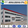 low cost of light steel structure long span prefab living house school mall shop office hotel use building on sale