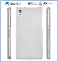 crystal clear case for sony xperia z2