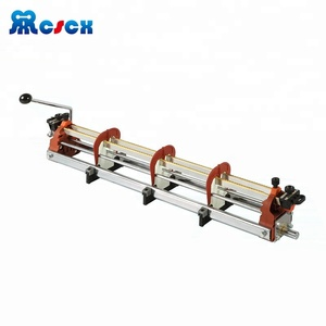 Chinese manufacture shuttle loom spare parts warp stop motion 2 row
