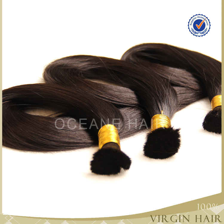 6A Top quality express remy unprocessed virgin indian malaysian hair