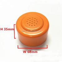 push button sound box mini speaker music box sound pre recording devices for cards