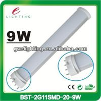 180 degrees beam angle UL TUV CE ROHS approval Samsung 5603SMD led chip led u bend tube