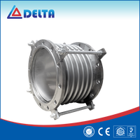Metal Bellows Expansion Joint For Heat Exchanger