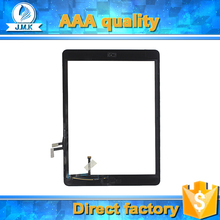2017 OEM digitizer completed with small parts for iPad air touch screen display