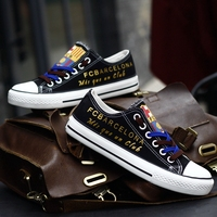 NO.T-D819H China Men Canvas Shoes Fashion branded shoes copy