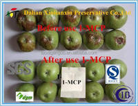 Top quality hot sale 1-MCP(1-Methylcyclopropene)for plant fresh