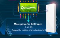 High power long range Wireless router/AP/CPE OEM factory