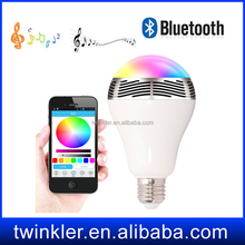 big ball led light ,best selling items bluetooth led light bulb speaker , led bluetooth speaker and light bulb
