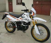 200cc inverse front fork/ disc/disc off road dirt bike