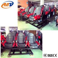Hot sale 7D 8D 9D Cinema Equipment 5D Mobile Used Cinema Equipments In Guangzhou Factory