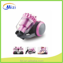 Mini Cyclonic Vacuum Cleaner for Home