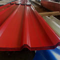 Prime Color roof tiles