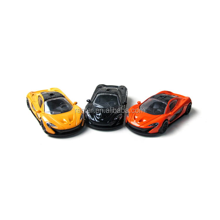 Rastar small model car for collection metal die cast cars