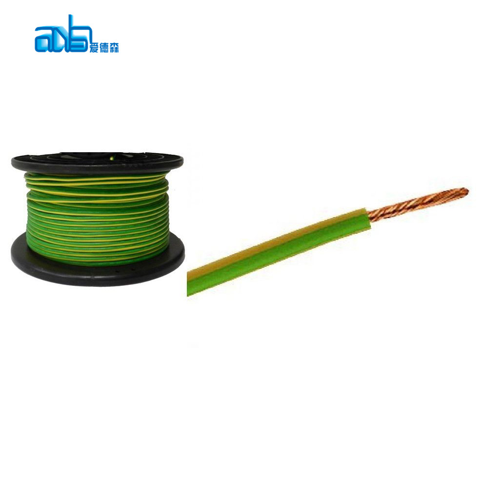 16AWG tinned copper electrical cable and wire AWM <strong>1015</strong>