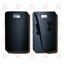UHMWPE ballistic riot shield for police and security