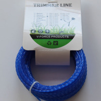 Brushcutter Cord 2.5mm 5lbs Basf Round Strimmer Trimmer Line