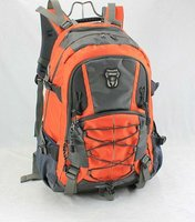 outdoor travell nylon backpack HI-BP12702