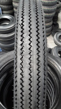 motorcycle tyre 5.00-16 tube tyre 500x16 500-16