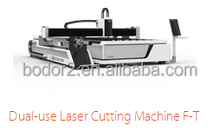 The best-sale Metal Plate&Tube cutting machine include European technology and the best spare parts