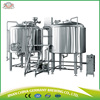 German Standard Microbrewery Equipment Of 10HL