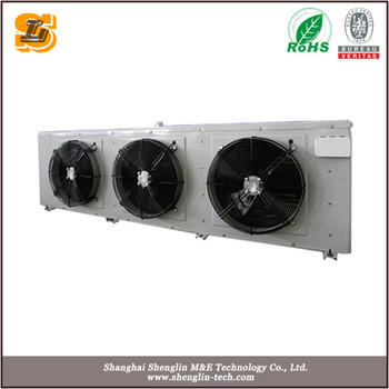 D series cold room low temperature air cooler for refrigeration condensing unit