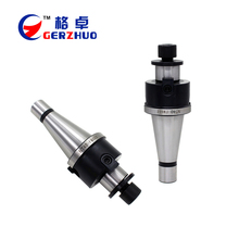 China Manufacturer Machinery Holder Machine Tool Accessories NT FMB Collet Chuck for Wood Lathe