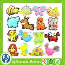 2014 fashion cartoon refrigerator magnet for baby