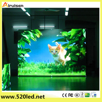 High-quality high-definition led display P2 small indoor high-definition display digital electronic screen LED display high-defi
