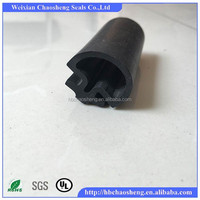 EPDM waterproof seals rubber weather strip for curtain wall