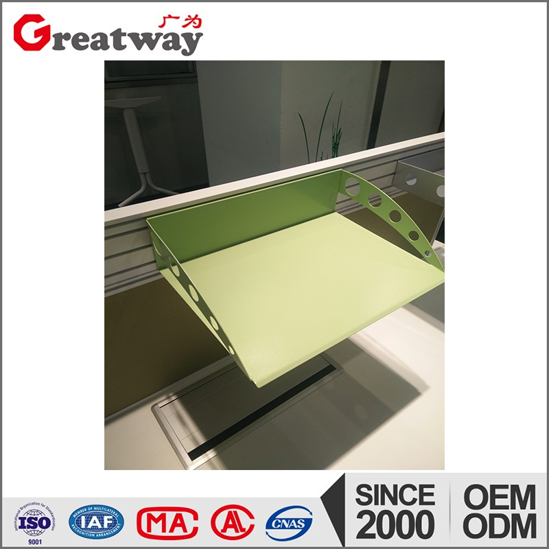 Wholesale multiple use partition desk office paper tray