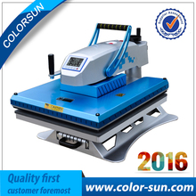 New Industrial Sublimation T-shirt Printing Swing Away Heat Press Machine