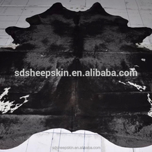 Leather Carpet Cowhide Rug Animal Cow Skin
