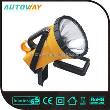 Hand Held High Power Spotlight