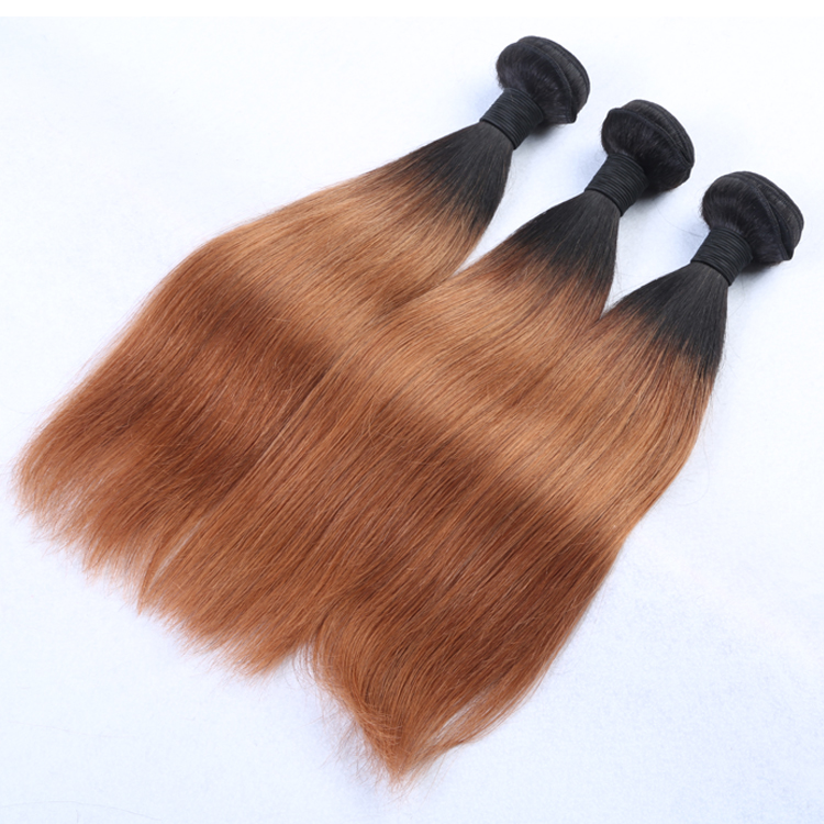 12 inch natural straight Reddish Vietnamese human hair
