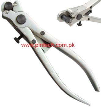 Ring Bending Plier