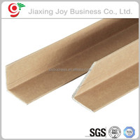 100% Top selling paper corner edge protector honeycomb paper packaging material