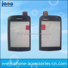 original parts for Nokia C2-02 touch screen digitizer