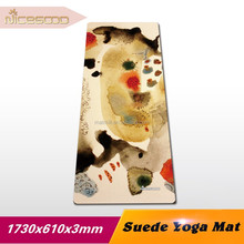 2015 Eco-friendly hot mat large custom yoga mat China manufacturer OEM Quality factory price
