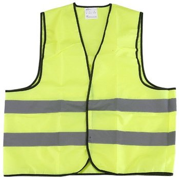 colourful reflective high emergency visibility vest safety vest