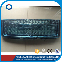 High Quality Grille for GMC Sierra 2012