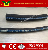 high quality industry rubber hose for compressed air