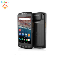 "New Mobile Phone IP68 Waterproof 5"" FHD Octa Core 64G 4G LTE 16G Rugged IP68 Shockproof Octa Core 4G LTE Android Smart Phone"