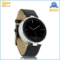 2015 The best popular smart watch GV09 smartwatch bluetooth made in shenzhen for young people use android and ios phone