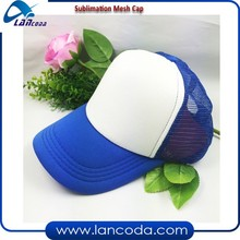 OEM&ODM blank sublimation cap hats beanie
