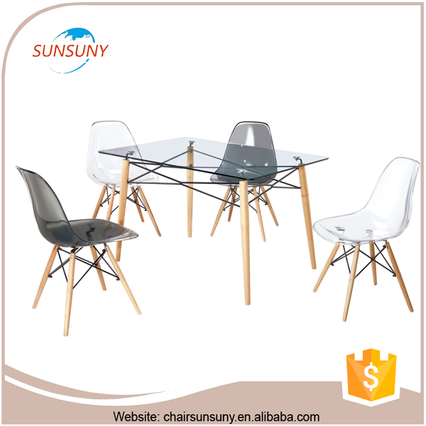 China gold supplier high quality modern cheap dining room furniture