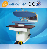 Hotel Equipment And Tools The Universal Pressing Machine For Sale