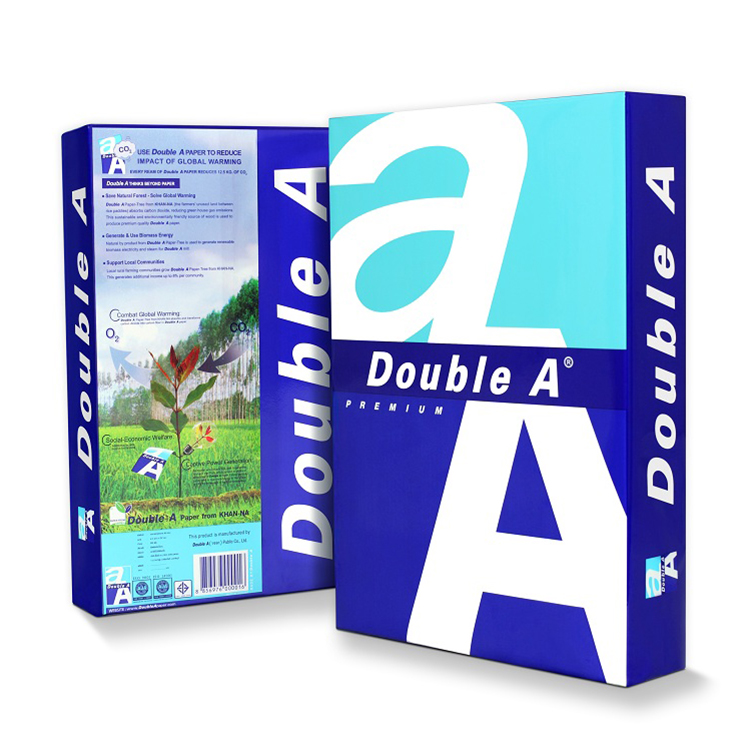 Hot sale Multi-purpose import a4 copy <strong>paper</strong> double a 70 gsm