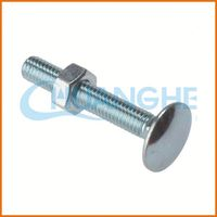 China wholesale sprocket titanium bolt with ASTM DIN JIS Standard