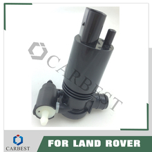 High Quality Auto Parts OE:LR013950 Windshield Washer Pump 12V For Land Rover